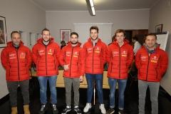 14° Supercorso - Settore Rally Regione Marche 21-23 novembre 2017